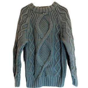 Boys Gymboree Cable Knit Sweater